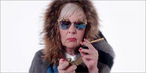 Czy babcia pali więcej marihuany niż ty?, HolenderskiSkun, Holenderski Skun