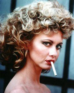 Olivia Newton John: Używam marihuany, HolenderskiSkun, Holenderski Skun