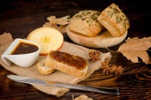 Słodka pasta do chleba, HolenderskiSkun, Holenderski Skun
