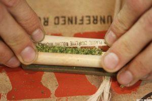 Czy marihuana powoduje raka płuc?, HolenderskiSkun, Holenderski Skun