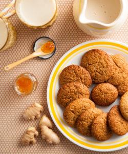 Szybkie ciasteczka, HolenderskiSkun, Holenderski Skun