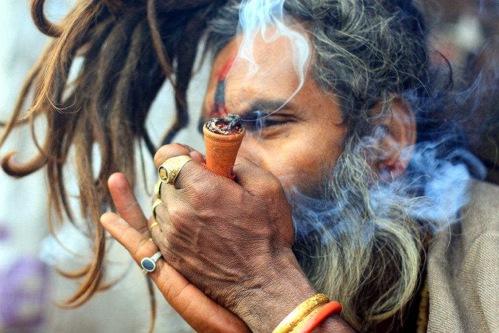 Lepiej brać małe czy duże buchy podczas palenia?, HolenderskiSkun, Holenderski Skun