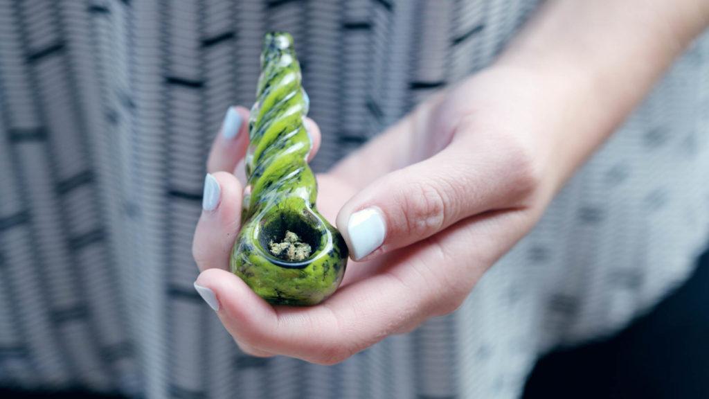 Pensylwania zatwierdza stosowanie cannabis w uzależnieniu od opioidów, HolenderskiSkun, Holenderski Skun