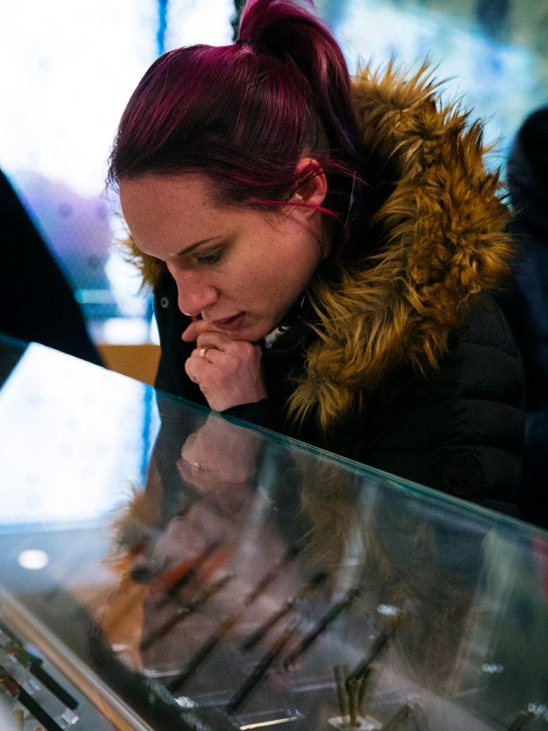 Marihuana zmniejsza migreny o połowę, HolenderskiSkun, Holenderski Skun