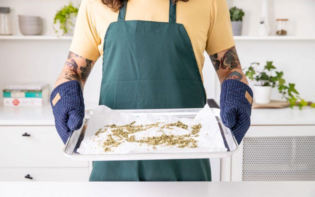 Metody Konsumpcji Cannabis, Które Warto Wypróbować Podczas COVID 19, HolenderskiSkun, Holenderski Skun